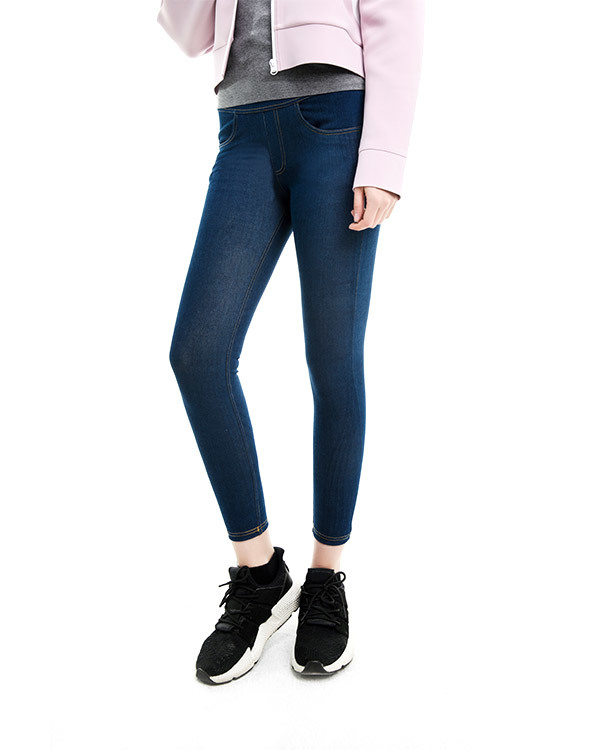 Functional Jeans Legging