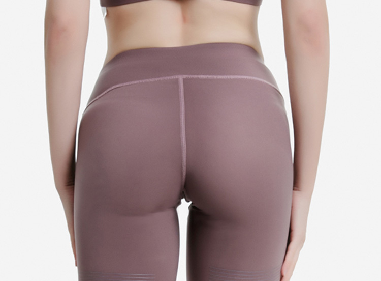 Shape the hip