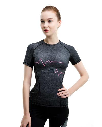 Female smart sportswear